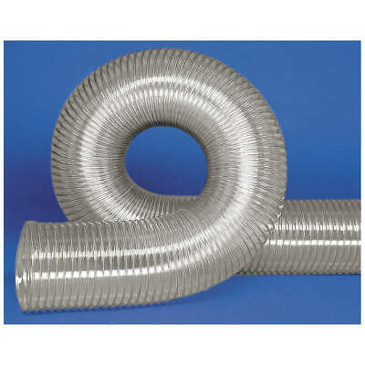 HI-TECH DURAVENT Ducting Hose,3 In L,Rubber ID,25 ft 0658-0300-0001