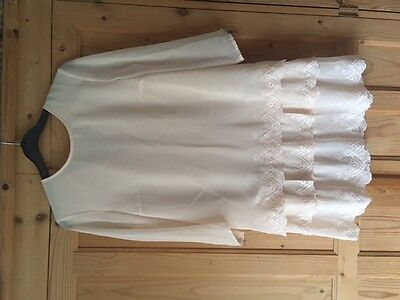 Ladies H and M dress size 8