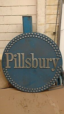 pillsbury sign