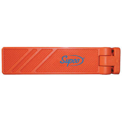 SUPCO Interlock Switch Clip,Orange,Nylon, FPRO100, Orange