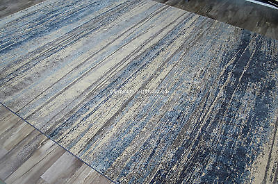 "5x8 (5'3"" x 7'7"") Transitional Abstract Contemporary Area Rug **FREE SHIPPING**"