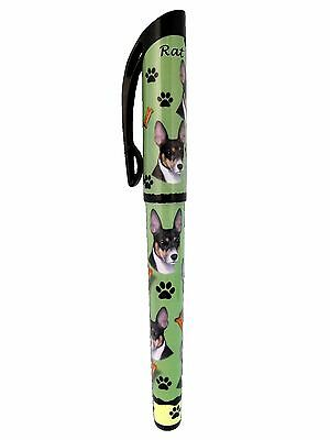 Rat Terrier Dog Pen