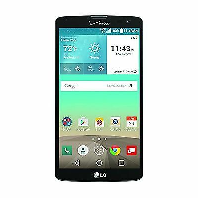 "Brand NEW! LG G VISTA VS880 - VERIZON - PAGE PLUS - 4G LTE w/ 5.7"" DISPLAY"