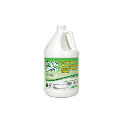 SIMPLE GREEN Liquid Laundry Detergent,Bottle,1 gal., 1580100403001, Clear
