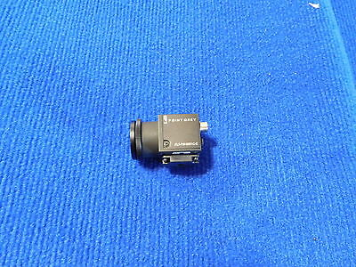 Point Grey FL3-FW-03S1C-C Color 0.3MP Camera FireWire 1394b with TV Lens 2.5mm