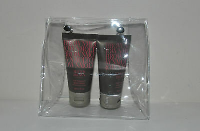 Molton Brown Body Wash -  Pink Pepperpod 30ml x 2