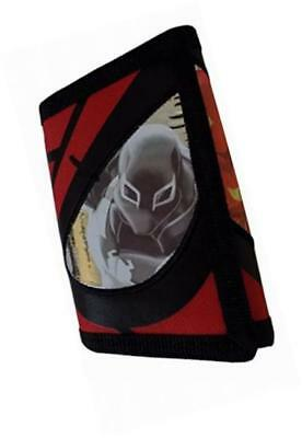 NEW Spider-Man Tri-Fold Wallet BRAND NEW