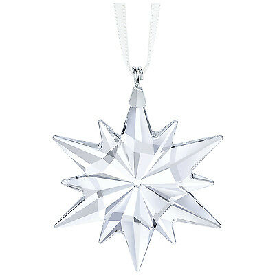 Swarovski  2017 LITTLE STAR ORNAMENT 5257592