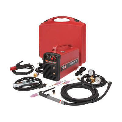 LINCOLN ELECTRIC TIG Welder,1 Phase,120/230V, K2606-1