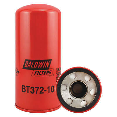 """BALDWIN FILTERS PT434-10 Hydraulic Filter,Element Only,4-13//16/"""" L"""