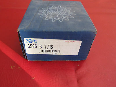 Martin Taper Lock Bushing 3 7/16""