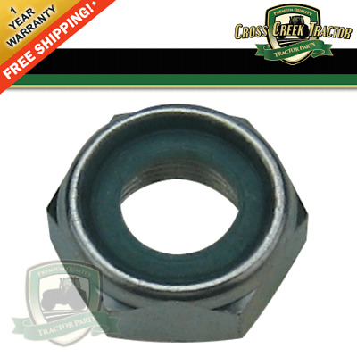 D5NN3N602A NEW Ford Tractor Steering Wheel Nut 8N 9N 2N NAA 500 600 700 800 900+