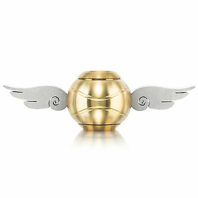 Golden Snitch Fidget Spinner Harry Potter *SHIPS FROM US*