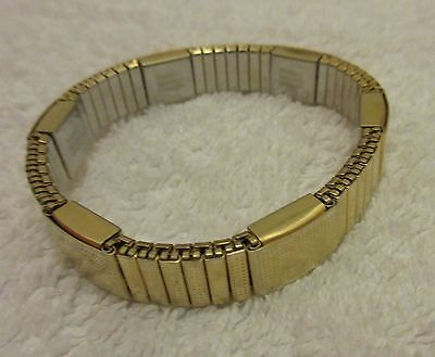 STRONG MAGNETIC THERAPY BRACELET ARTHRITIS PAIN RELIEF Mens Unisex USED