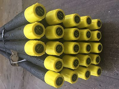 HDD Drill Pipes For Vermeer 24x40 Brand New (Bundle of 10) FSI Compatible