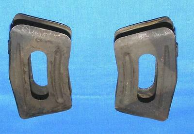 Vintage Berthier 5-round clips - CA legal - set of 2