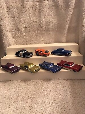 Disney Pixar Cars Lot Snot Rod Sheriff Low Riders Etc