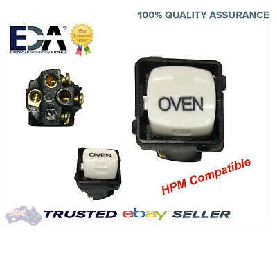 35A AMP HPM Style Oven Switch Oven Mechanism Electric Switch