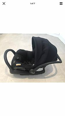 Maxi Cosi Mico AP Infant Seat Capsule Excellent Condition