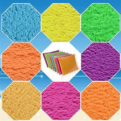 100g Safe Craft Soft Polymer Colorful Clay Plasticine Toy Modelling Moulding