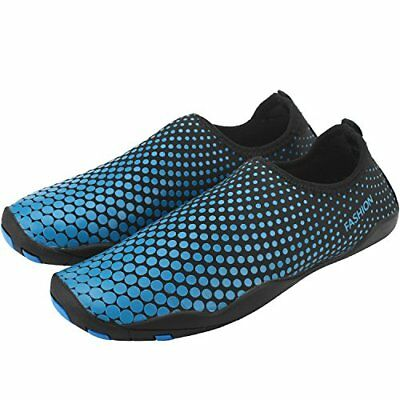 Unisex Water Sport Shoes for Beach Swim Surf Yoga Exercise Adults Barefoot Aq...