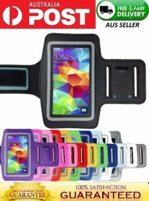 Sports Gym Armband Arm Case Running Exercise Apple iPhone 6 7 8 plus Key Holder