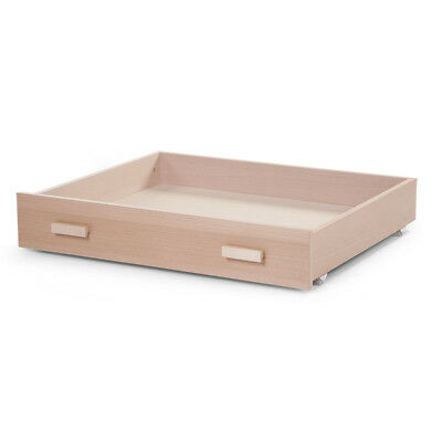 CHILDWOOD Drawer for Playpen Accessory Kids Natural 88x74x15.5 cm DRPA94NA