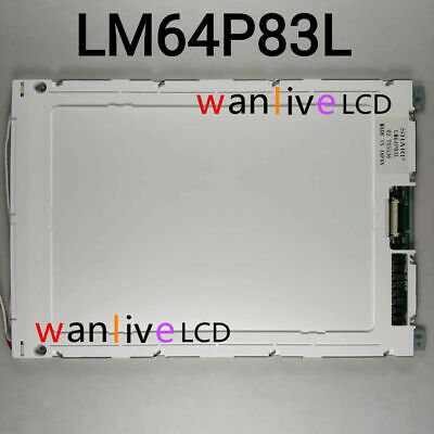 """9.4/"""" LCD PANEL LM64183P LM64183PR 640*480 for Sharp    sp-2015canter"""