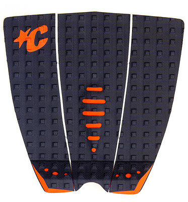 Mick Fanning Lite Surfboard Tail Pad - Deck Grip From Creatures Of Lesuire