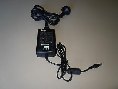 Lishin International Enterprise Corp Ac Adapter Model: Lse9901A2070