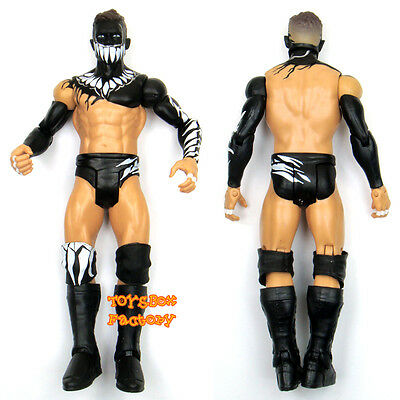 WWE NXT Takeover Finn Balor Finn Bálor Wrestling Action Figure Kid Child Toy