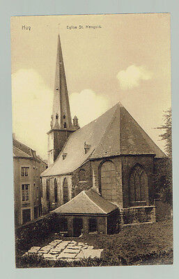 Huy - Eglise St-Mengold - Nels série Huy n°67