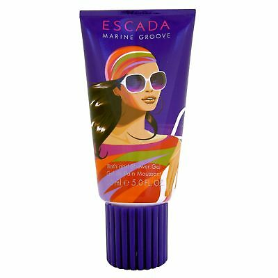 Escada Marine Groove Bath & Shower Gel Women Bath & Shower Gel 150ml
