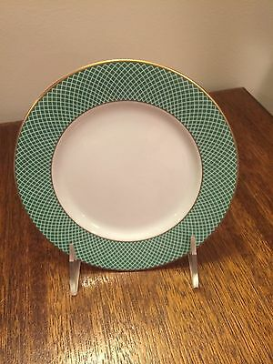 Block Spal Green Fields Bread And Butter Plate 6 3/8""