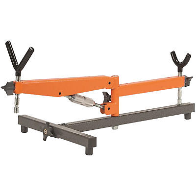 Champion Traps and Targets Varminter Tubular Steel Shooting Rest 40204