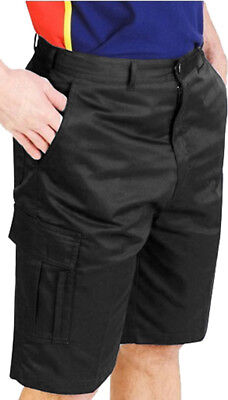 Absolute Apparel Cargo Work Shorts - AA753