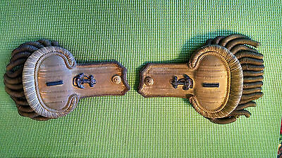 U.S. Issue Pre-WWII Naval Officer's Epaulettes
