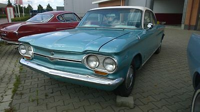 Chevrolet Corvair Coupe 1964