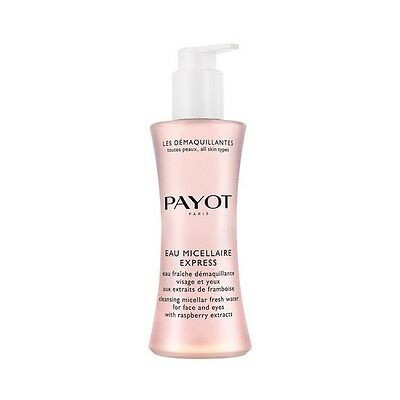 PAYOT Eau Micellaire Express GRAND FORMAT 400ml