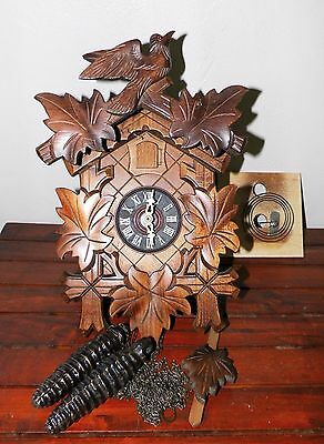 Horloge COUCOU COMPLET made in Germany