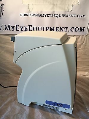 Reichert Leica AT 550 Auto NCT Auto Non Contact Tonometer- Refurb w/ Warranty