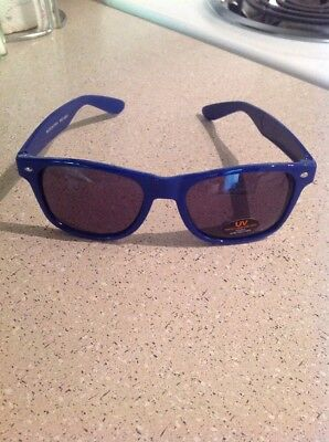 Jose Cuervo Sunglasses Blue With Logo Plastic Promotional