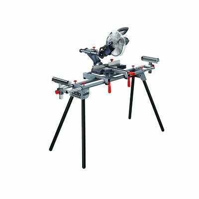 OZITO™ 2050mm Adjustable Mitre Saw Stand Steel Construction Extension - 3YR WTY