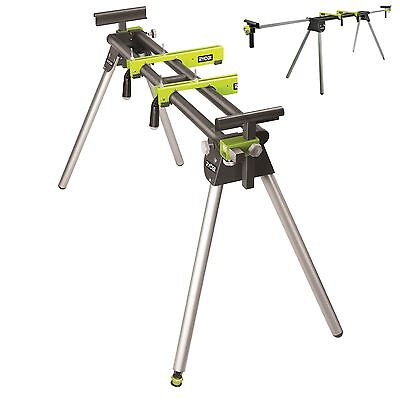 RYOBI™ 2180mm Extendable Universal Adjustable Mitre Saw Stand Station Bench