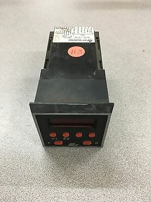 Used Red Lion Controls Digital Counter Libc2E