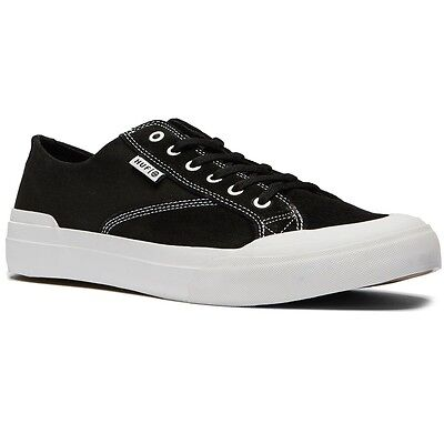 a81ef54a74b28 HUF CLASSIC LO Ess Shoes in Black/White - Men's 6 8 10.5 11 12 NWT ...