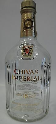 CHIVAS Imperial 18 Y.O. SCOTCH BOTTLE 750ml