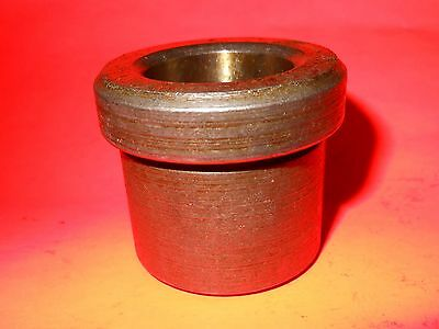 """61/64"""" Drill Bushing, Type H Precision Drill Jig (Great Value)"""