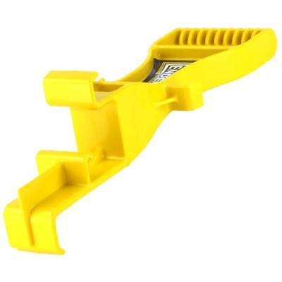 Lift Lender Panel Carrier & Multi-Use Lifting Tool - Drywall, Plywood, Furniture