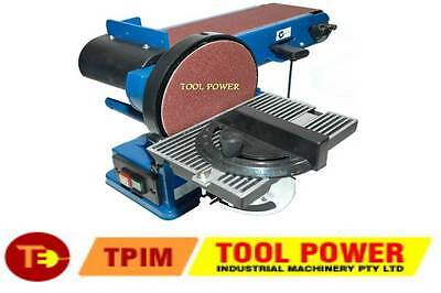 BELT & DISK Sander, 4X6, Long Lasting type with service for long run............